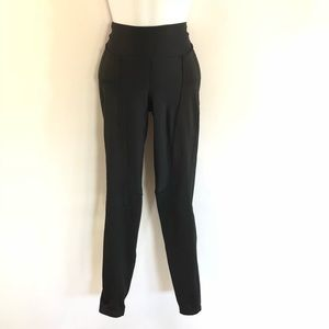 Pearl Izumi Women's XS Black elite thermal tights
